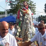 85th Annual St. Rocco's Feast