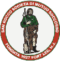 Saint Rocco Italian Mutual Aid Society of Fort Lee